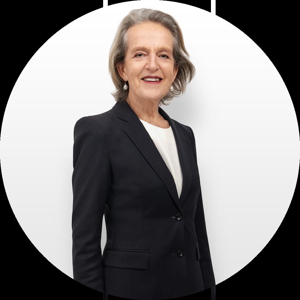 Charlotte Bille-Edholm, Advokat, Eurolawyers