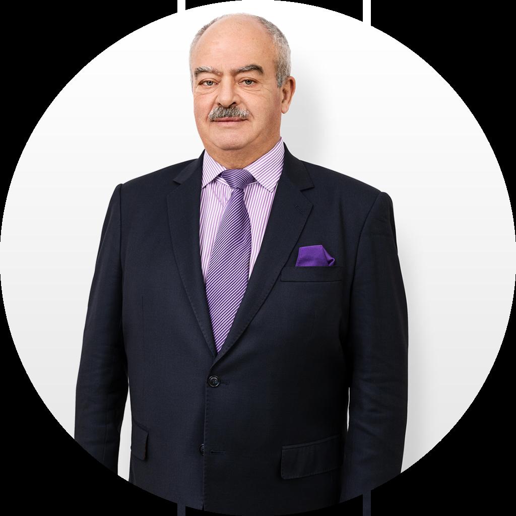 Jean-Jacques Zander, Senior Partner, Eurolawyers