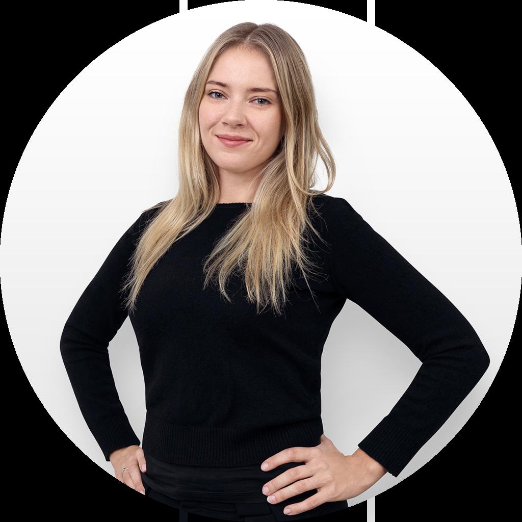 Liv Hentze, Assistant Associate, Eurolawyers