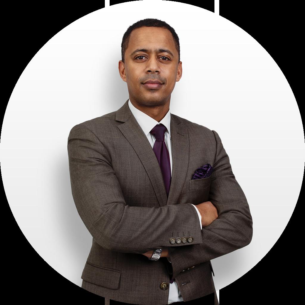 Thomas R. Santos, Advokat, Eurolawyers