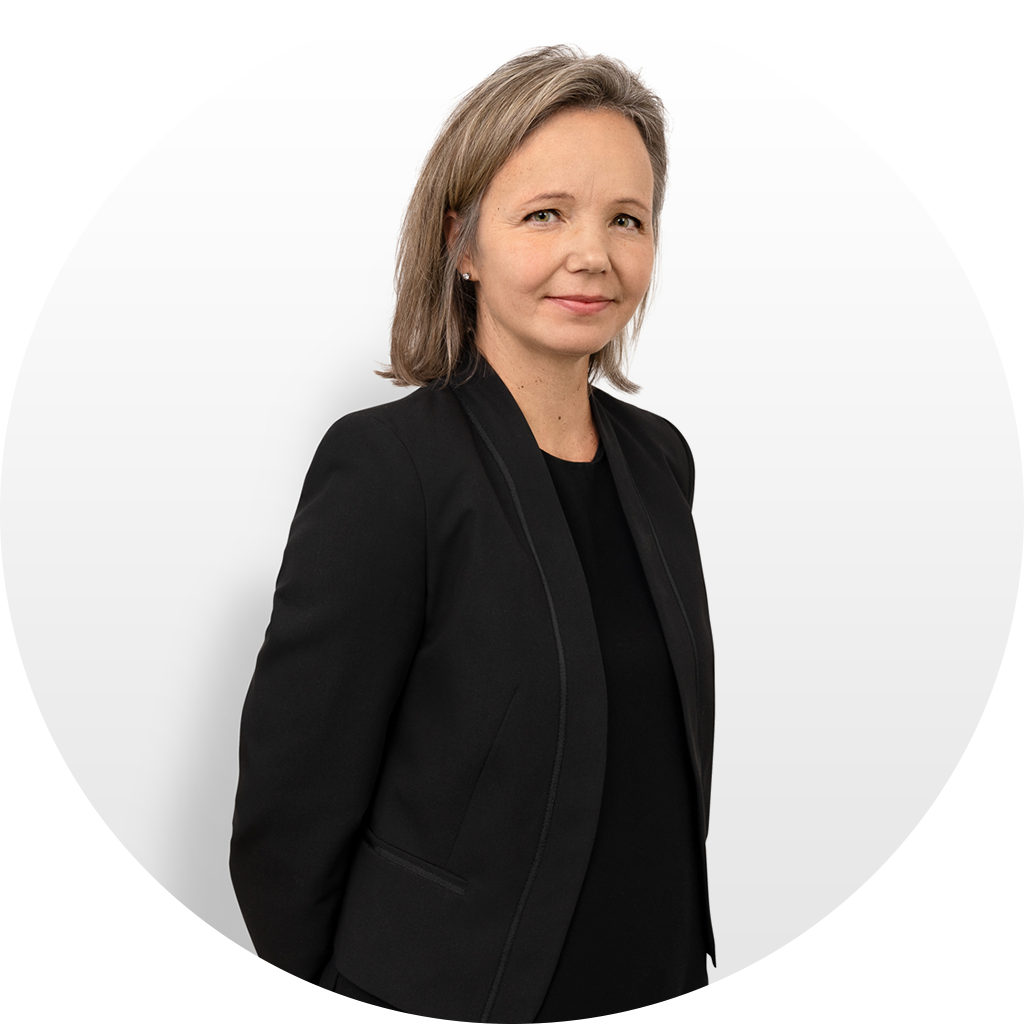 Victoria Tasso, Senior Associate, Eurolawyers