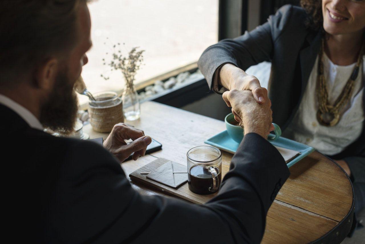 Corporate legal advice
